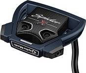 TaylorMade Spider X #7 Navy Single Bend Putter with True Path product image