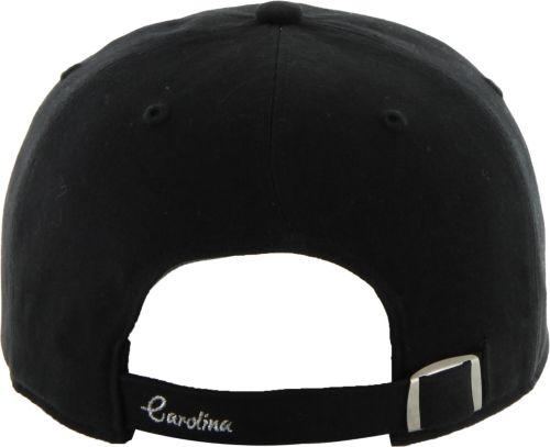 035fc7a96 47 Women's Carolina Panthers Sparkle Adjustable Black Hat | DICK'S ...