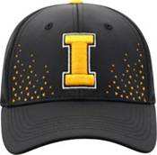 Top of the World Men's Missouri Tigers Spectra FlexFit Black Hat product image