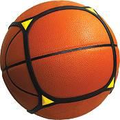 SKLZ Square Up Basketball Trainer product image