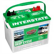 Interstate Batteries SRM-24 Marine/RV Deep Cycle Battery product image