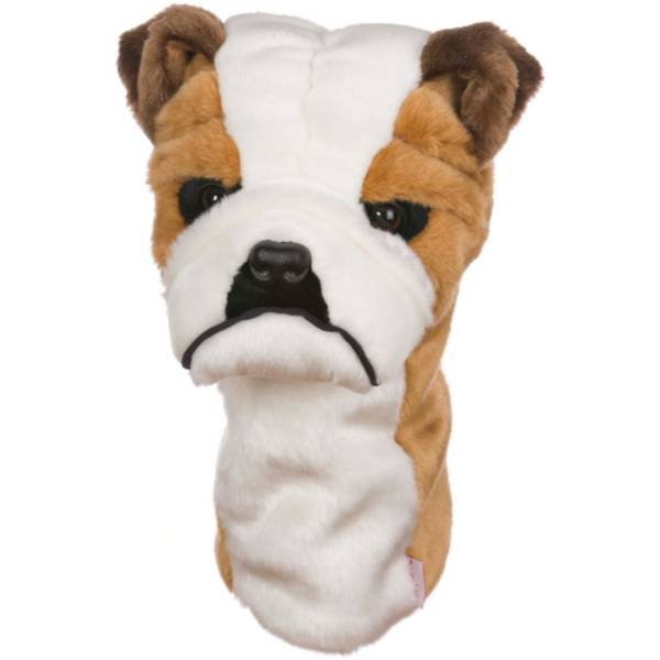 Bull Dog Headcover product image
