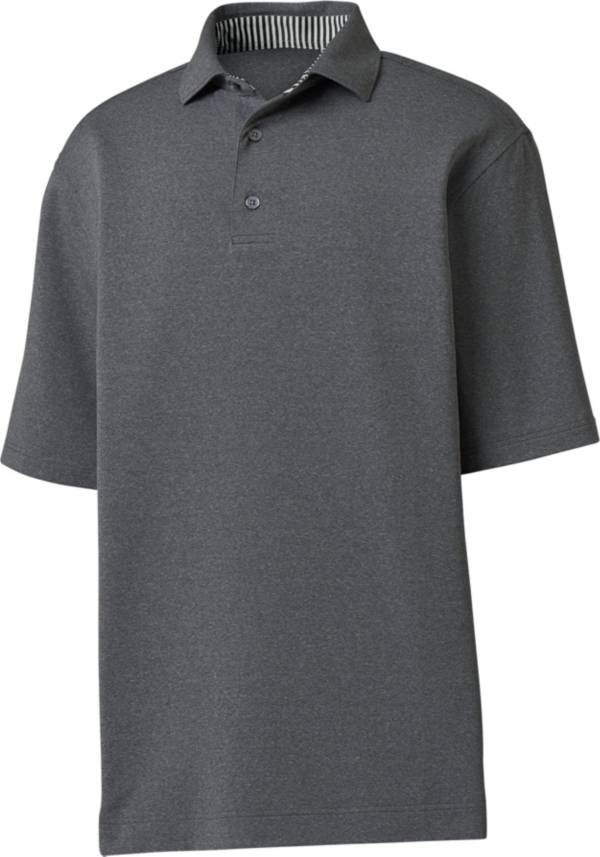 FootJoy Men's ProDry Performance Solid Lisle Golf Polo product image