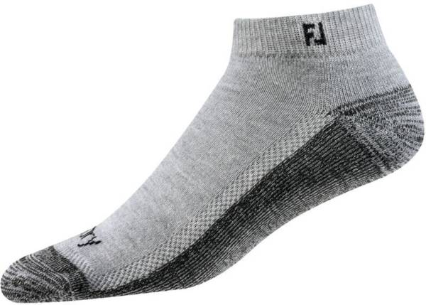 FootJoy ProDry Sport Ankle Socks 2-Pack product image