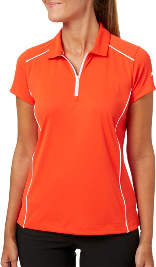 e65177b6 Slazenger Women's Tech Golf Polo. noImageFound. Previous