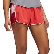adidas Women's Pacer Retro Piped Shorts product image