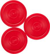 Sport Squad Replacement Air Hockey Pucks 3-Pack product image