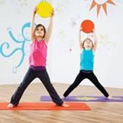 STOTT PILATES Kids' 4mm Super Starbright Eco Yoga Mat product image