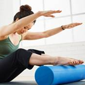 STOTT PILATES 36'' Soft Foam Roller product image