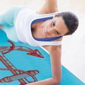 Merrithew 6MM Pilates Yoga Mat product image