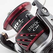 Shimano Stradic CI4+ Spinning Reel product image