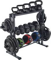 Fitness Gear Premium Storage Rack product image