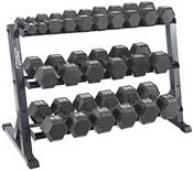 Fitness Gear 3-Tier Rack product image