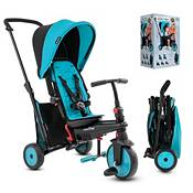 SmarTrike STR3 Folding Stroller Tricycle product image