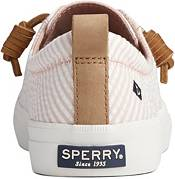 Sperry Women's Crest Vibe Seersucker Casual Shoes product image