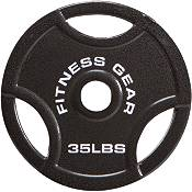 Fitness Gear Olympic Cast Plate product image