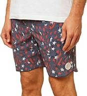 O'Neill Men's Freefall Volley Swim Trunks product image