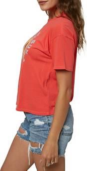 O'Neill Women's Under the Sun T-Shirt product image