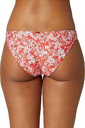 O'Neill Women's Rockley Piper Ditsy Bikini Bottom product image