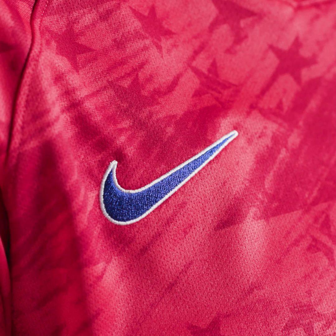 ed2f433d6 Nike Women's 2019 FIFA Women's World Cup USA Soccer Vapor Authentic Match  Away Jersey. noImageFound. Previous. 1. 2. 3