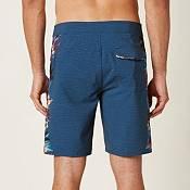 O'Neill Men's Hyperfreak Tropic Board Shorts product image
