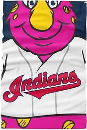 FOCO Youth Cleveland Indians Mascot Neck Gaiter product image