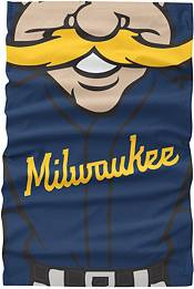 FOCO Youth Milwaukee Brewers Mascot Neck Gaiter product image