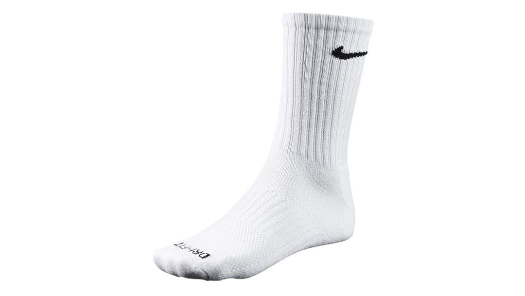 daf08f9ed Nike Dri-FIT Crew Socks 6 Pack | DICK'S Sporting Goods