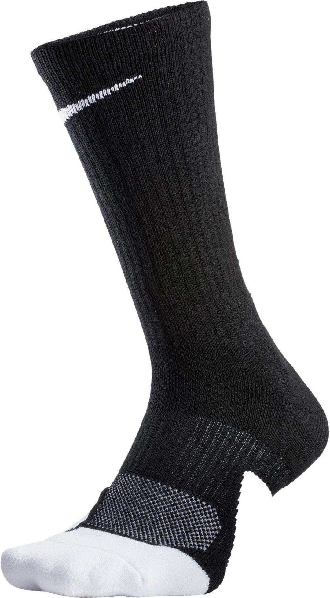 0f6a990a7f2c5 Nike Dry Elite 1.5 Crew Basketball Socks
