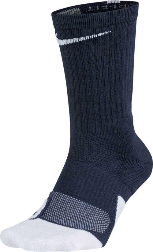 bf0a28e7538fa7 Nike Dry Elite 1.5 Crew Basketball Socks. noImageFound. Previous. 1. 2
