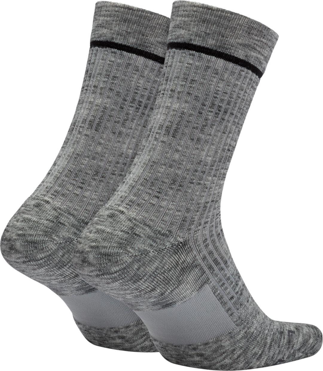 c90de5354 Nike Sneaker Sox Essential Crew Socks 2 Pack. noImageFound. Previous. 1. 2