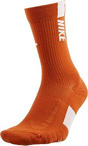 Nike Texas Longhorns Basketball Crew Socks 2 Pack product image