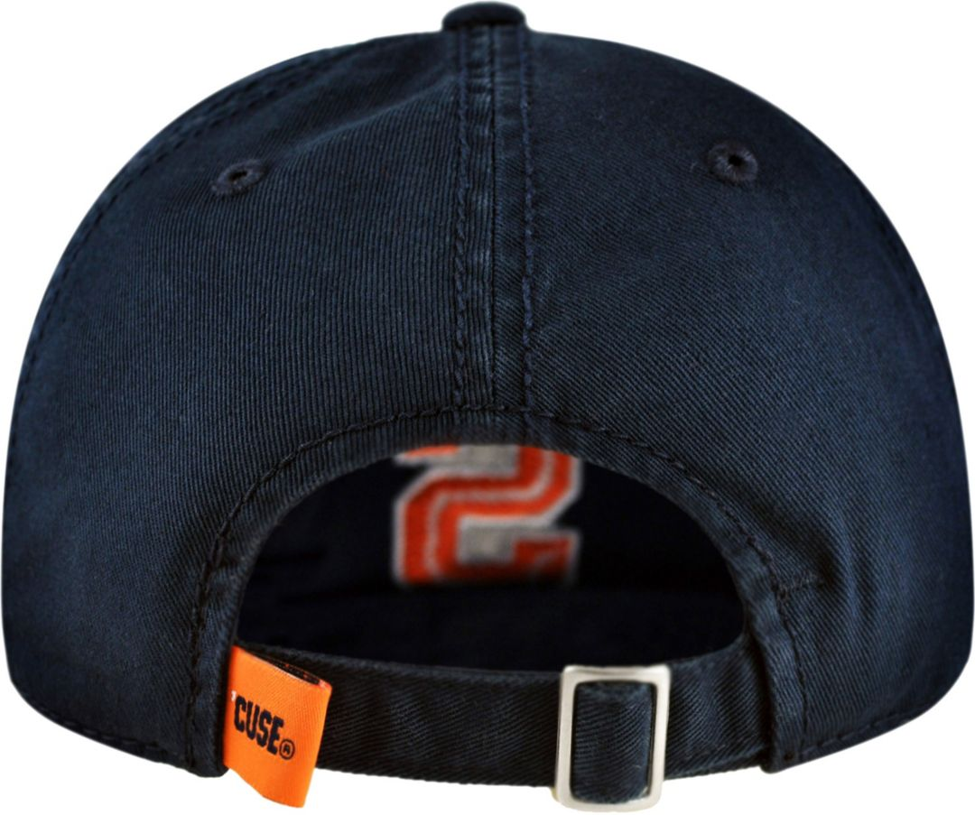 buy cheap 8e2ec 759fd Top of the World Men s Syracuse Orange Blue Crew Adjustable Hat