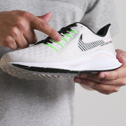 official photos f1b49 f5ea1 Nike Men s Air Zoom Vomero 14 Running Shoes. noImageFound. Previous. 1. 2. 3