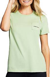 Ivory Ella Women's Camo Short Sleeve T-Shirt product image