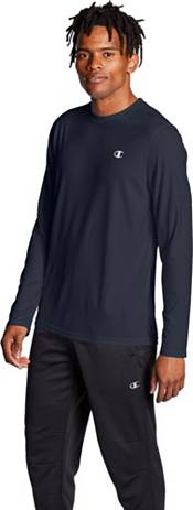 Champion Men's Double Dry Long Sleeve Shirt product image