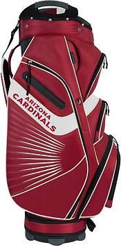 Team Effort Arizona Cardinals Bucket II Cooler Cart Bag product image