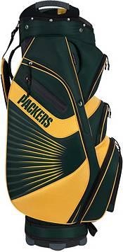 Team Effort Green Bay Packers Bucket II Cooler Cart Bag product image