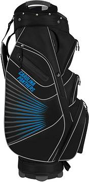 Team Effort Carolina Panthers Bucket II Cooler Cart Bag product image