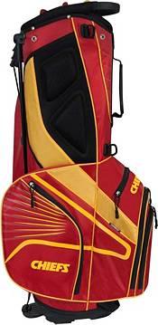 Team Effort Kansas City Chiefs Gridiron III Stand Bag product image