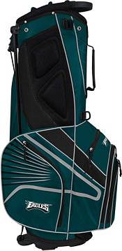 Team Effort Philadelphia Eagles Gridiron III Stand Bag product image
