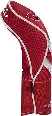 Team Effort Arizona Cardinals Fairway Wood Headcover product image