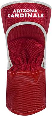 Team Effort Arizona Cardinals Hybrid Headcover product image
