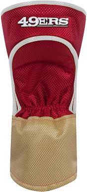 Team Effort San Francisco 49ers Hybrid Headcover product image