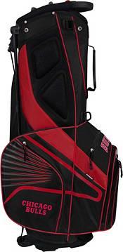 Team Effort Chicago Bulls Gridiron III Stand Bag product image