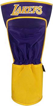 Team Effort Los Angeles Lakers Driver Headcover product image