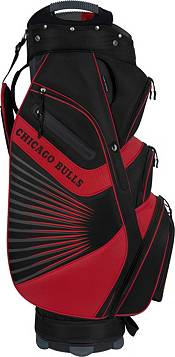 Team Effort Chicago Bulls Bucket II Cooler Cart Bag product image