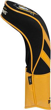 Team Effort Pittsburgh Penguins Driver Headcover product image