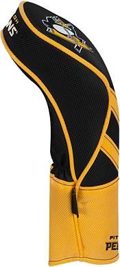 Team Effort Pittsburgh Penguins Fairway Wood Headcover product image