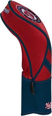 Team Effort Washington Nationals Fairway Wood Headcover product image